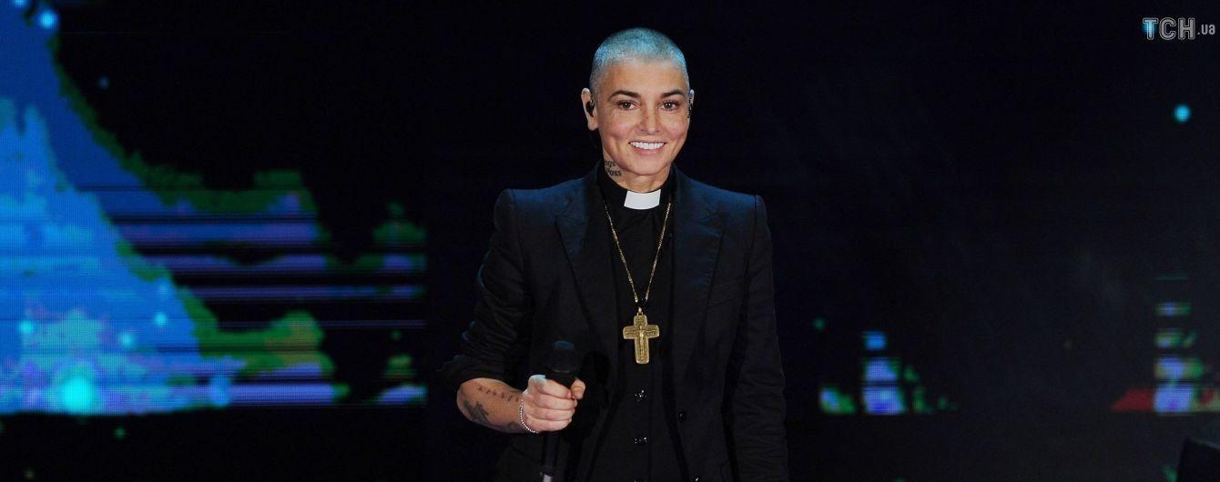 Більше не Шинейд О'Коннор: знаменита співачка змінила релігію та ім'я
