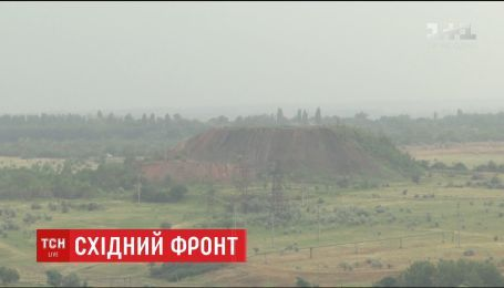 Боевики 17 раз обстреляли позиции украинских военных