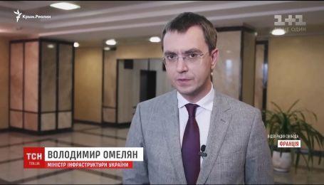 """Кабмін назвав резолюцію Європарламенту щодо Азова """"великою перемогою"""""""