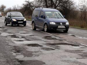 Стало известно, сколько людей гибнет из-за плохих дорог в Украине