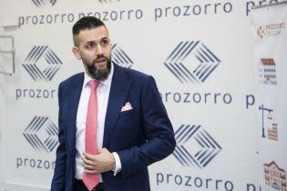 Нефьодов розповів, коли в Україні запрацює оновлена митниця