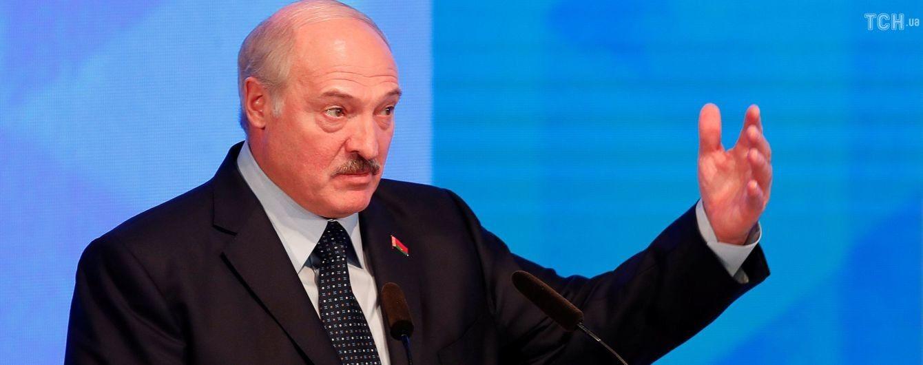 Лукашенко попереджав: Білорусь висловила свою позицію щодо Керченської кризи