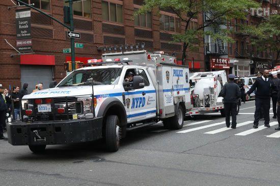 У США арештували підозрюваного в розсиланні вибухівки критикам Трампа