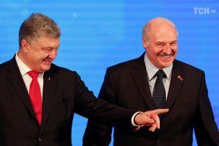 Громкие заявления и подписанные контракты. О чем договорились Лукашенко и Порошенко в Беларуси на форуме