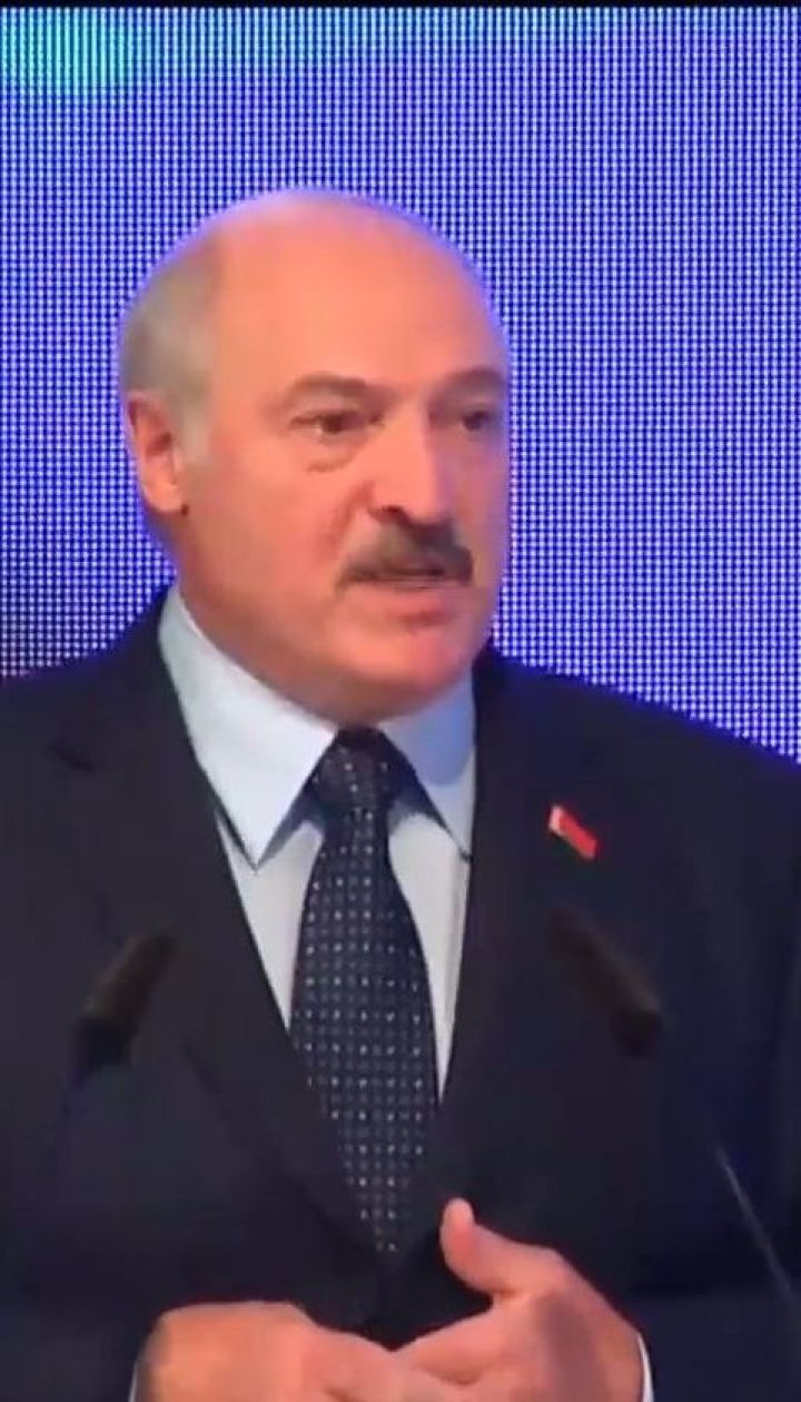 Порошенко зустрівся віч-на-віч з білоруським президентом