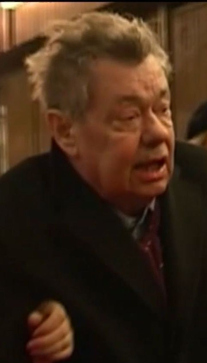 В Москве умер актер Николай Караченцов