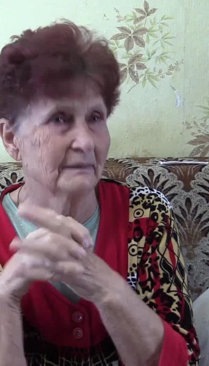 Мати Сенцова не розрадило присудження сину премії Сахарова