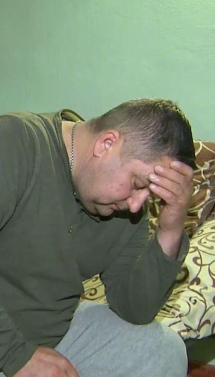 Голова села на Київщині звинувачує у своєму побитті народного депутата