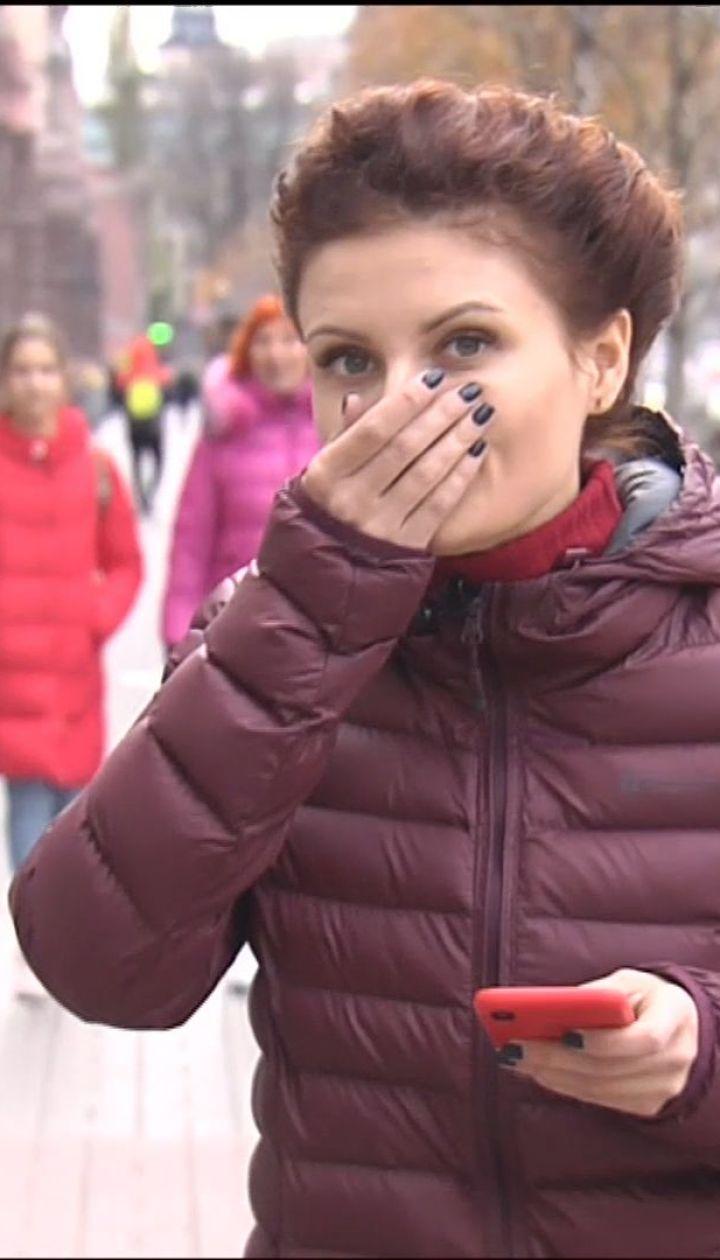 Ульяна Супрун посоветовала, как правильно чихать