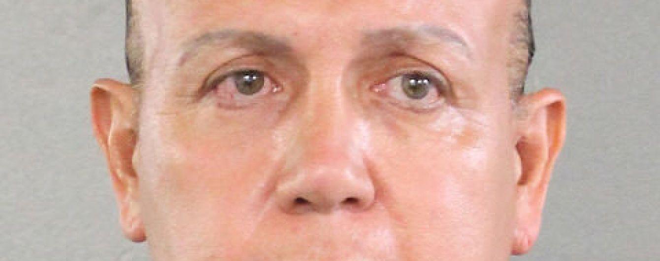 У США підозрюваний у справі про вибухонебезпечні пакунки постав перед судом