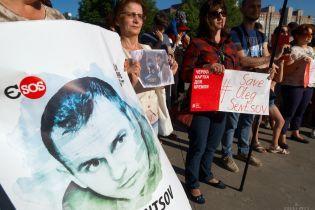 Госдеп США поздравил Сенцова с присуждением премии Сахарова