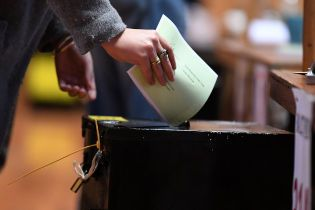 На референдуме в Ирландии граждане проголосовали против запрета абортов