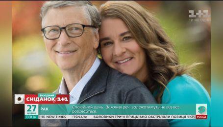 ТОП-5 правил успешного бизнесмена и благотворителя Билла Гейтса