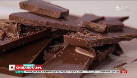 Як вибрати якісний і смачний шоколад - Ціна питання
