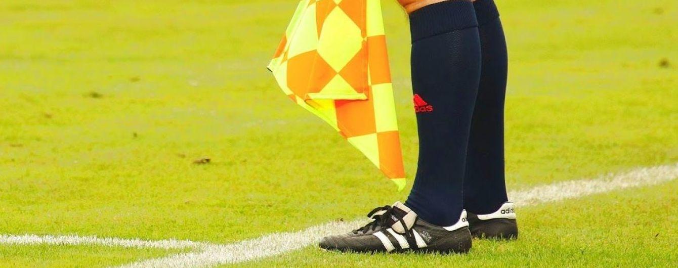 Главный арбитр потратил восемь минут на определения гола в чемпионате Мексики