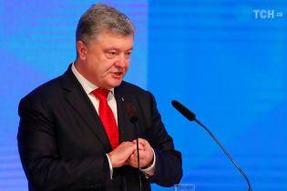 Порошенко дополнительно задекларировал еще 35 миллионов гривен