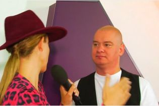 """Євген Кошовий зізнався, що програв парі учасниці """"Жіночого кварталу"""""""