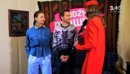 Дмитрий Ступка рассказал, заставляет ли жену худеть
