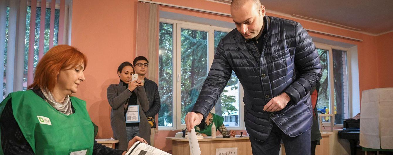 У Грузії востаннє оберуть президента загальним голосуванням