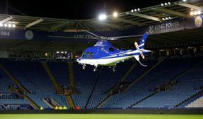 """Стали известны подробности ужасной трагедии с падением вертолета владельца """"Лестера"""""""
