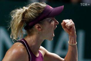 Свитолина может получить еще одну награду от WTA