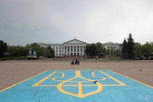 Военные просят жителей Краматорска не выходить без надобности из дома из-за антитеррористических мероприятий
