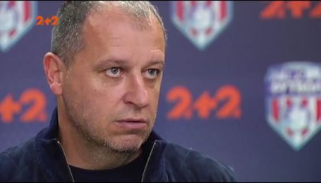 Заря - Александрия - 0:0. Видео-анализ матча