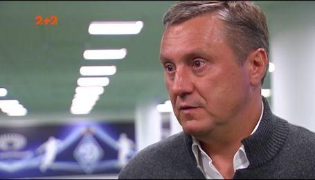 Хацкевич о поражении от ФК Львов: Матч против Ренна забрал много сил