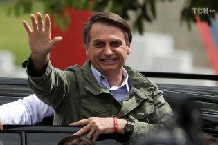 """Ультраправый """"Трамп"""" и экс-десантник: стало известно, кто стал новым президентом Бразилии"""