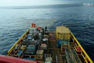 В Індонезії під час пошуку уламків літака Lion Air загинув водолаз
