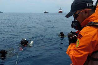Пілоти літака, який зазнав катастрофи в Індонезії, перед польотом повідомляли про технічну несправність