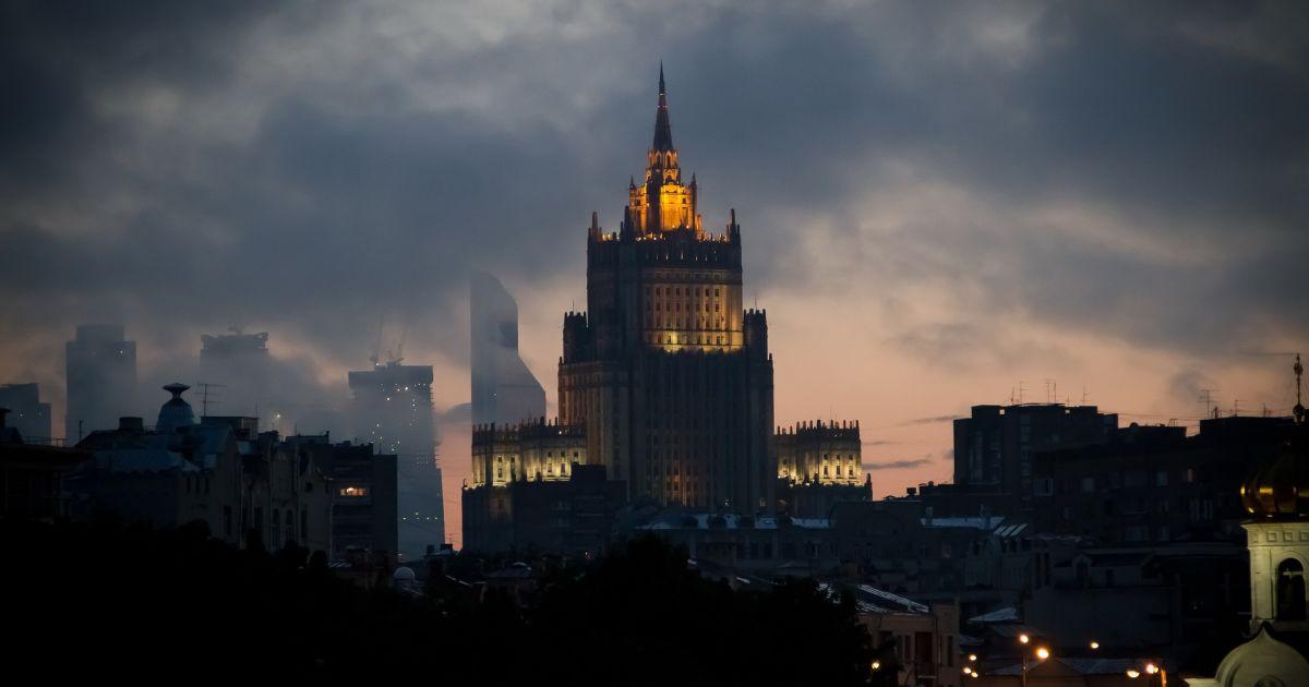 Росія офіційно заявила про висилку українського консула, а в МЗС повідомили деталі затримання