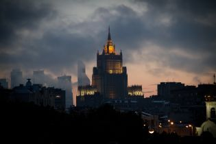 У туалеті МЗС Росії знайшли труп дипломата - РосЗМІ