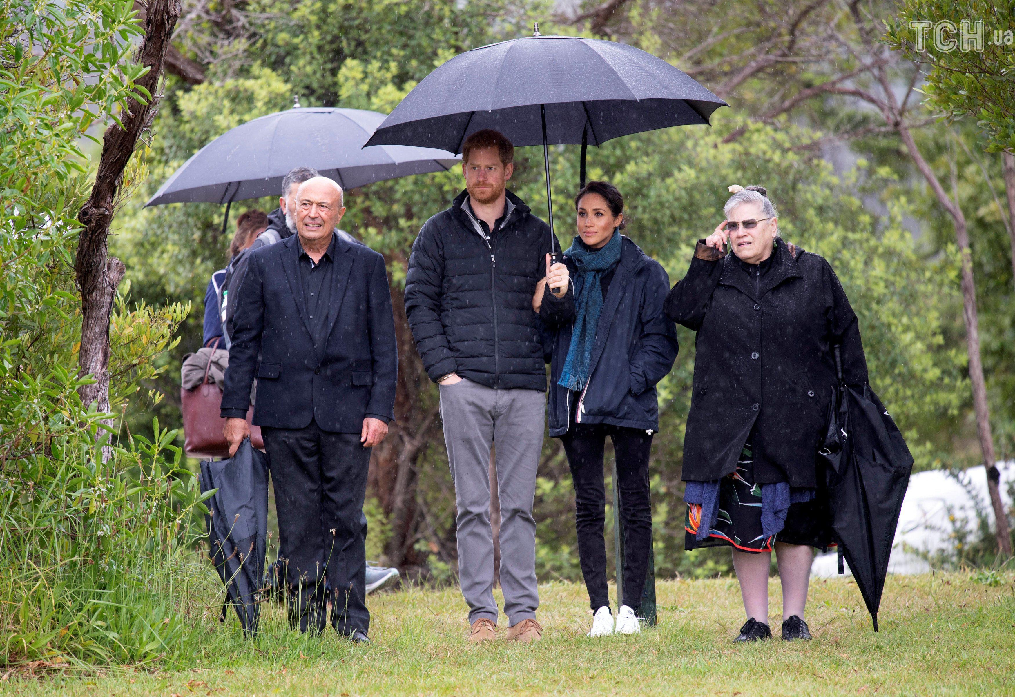Принц Гаррі та Меган, нова зеландія_5