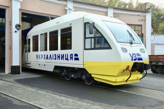 """Час дороги і вартість: головне про експрес до """"Борисполя"""", який запустять у листопаді. Інфографіка"""