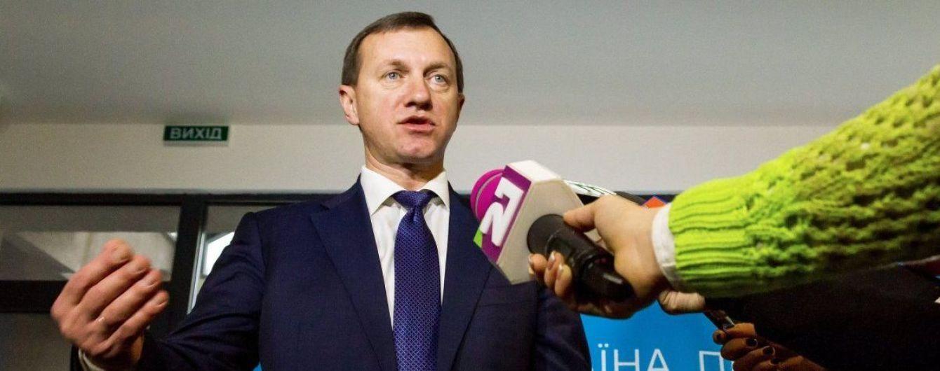Прокуратура скерувала до суду справу проти міського голови Ужгорода