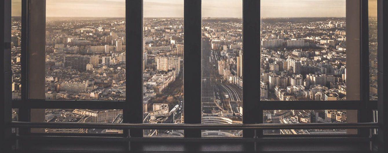 Окна как элемент интерьера