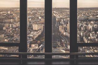 Вікна як елемент інтер'єру