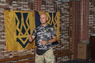 """""""Проломили голову кастетом"""". В Павлограде неизвестные жестоко избили активиста"""