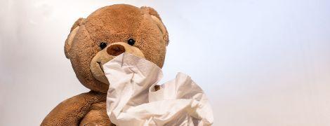Как уберечь семью от гриппа и простуды. Все советы в двух инфографиках