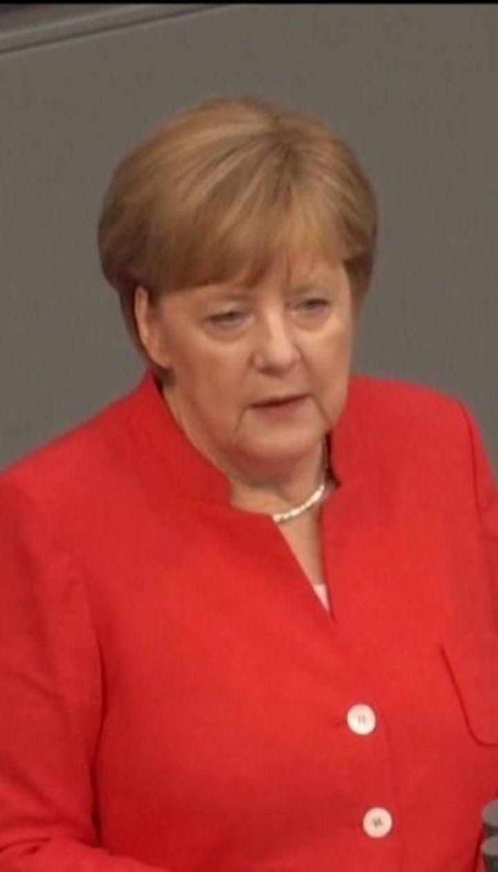 Ангела Меркель больше не будет баллотироваться на пост канцлера Германии