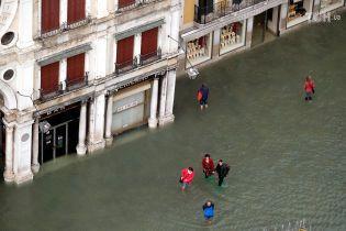 Кількість жертв стихії в Італії перевалила за десять – ЗМІ