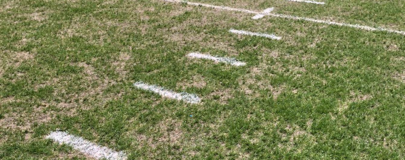 """""""Тоттенхем"""" і Манчестер Сіті зіграють на городі: як виглядає """"Вемблі"""" перед матчем"""