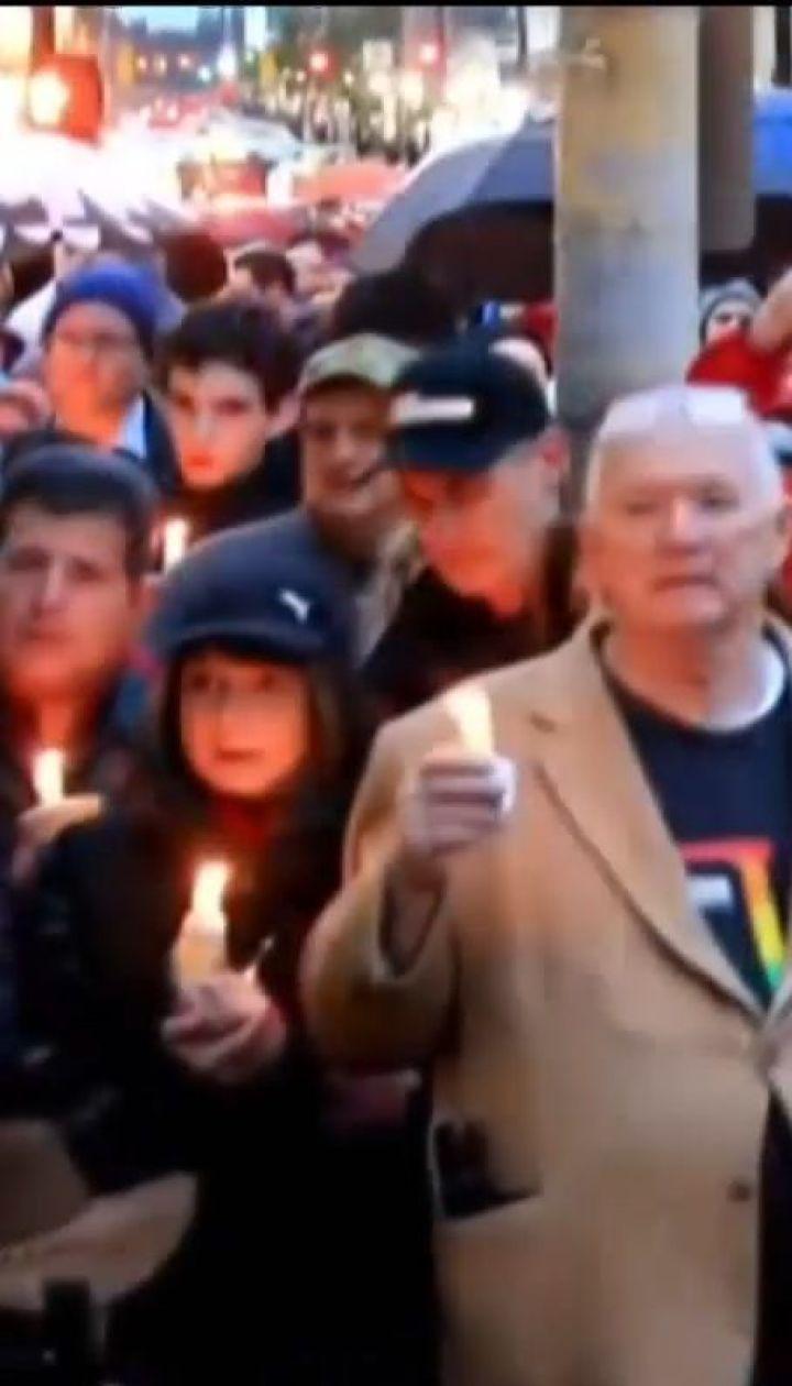 Трагедия в Питтсбурге: Дональд Трамп требует смертный приговор для злоумышленника