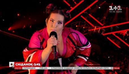 Под каким девизом пройдет Евровидение-2019 в Израиле