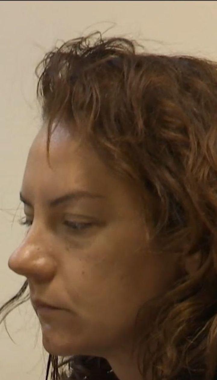 36-річна жінка впала у відчай після розлучення та втопила двох своїх дітей