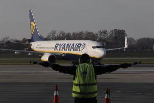 Приоритетная посадка и малый багаж теперь будут стоить дороже в Ryanair