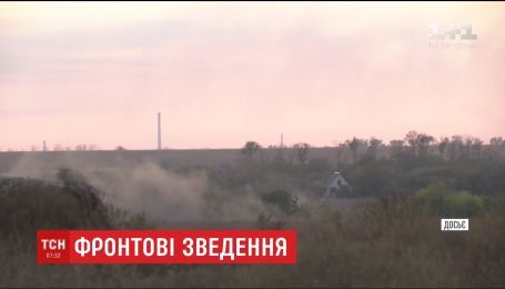 Ситуация на фронте: один украинский воин получил ранение за прошедшие сутки