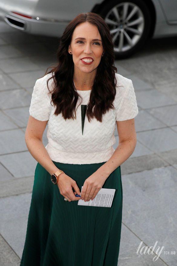 Премьер-министр Новой Зеландии Джасинда Ардерн_1