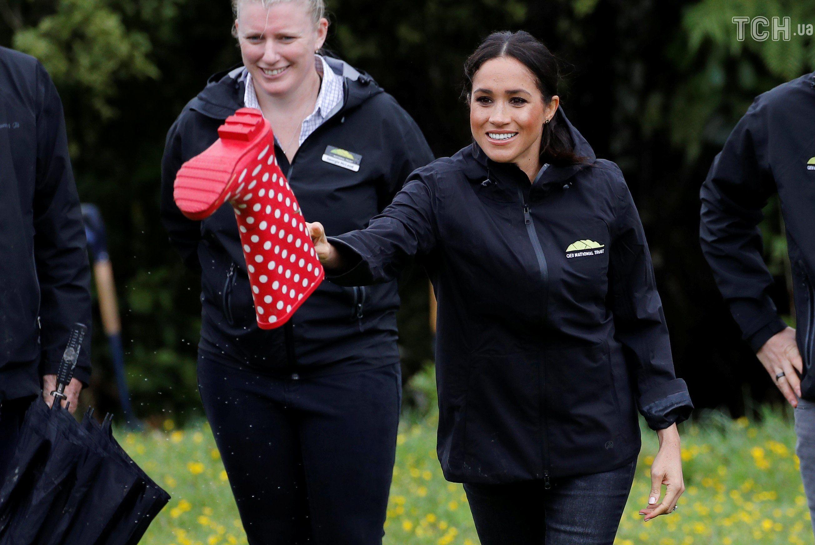 Принц Гаррі та Меган. Нова Зеландія_3